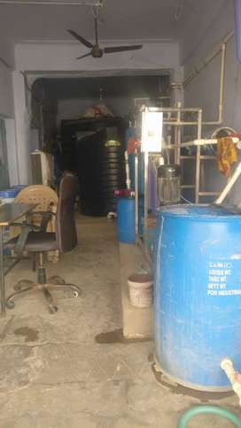 Jay Hanuman WATER PLANT COOLING SYSTEM RUNNING