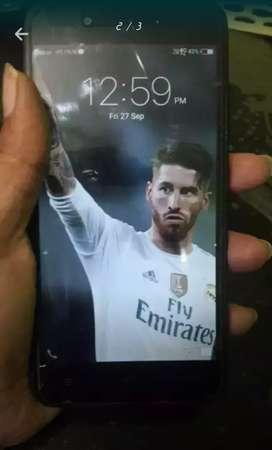 Phone me koi dikkat nhi bs urgent  beachna hai one year old phone