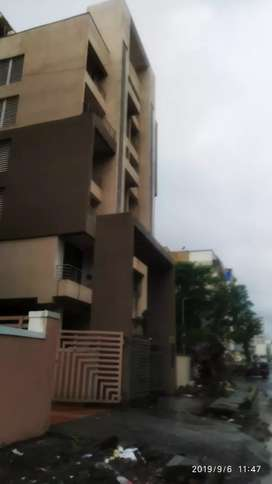 New 2bhk flat in sector 2 ulwe on rent