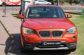 BMW X1 sDrive20d xLine, 2013, Diesel