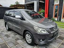 For sale innova G disel At 2012