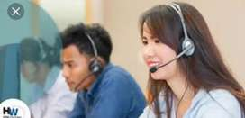 Day and Night shift Calling jobs for male female good communicati