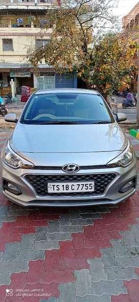 Hyundai i20 Magna Plus, 2019, Petrol