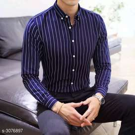 Men shirts Cash on delivery available big discount offers.