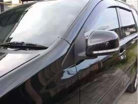 Daihatsu Xenia 2014 terawat disumatra barat