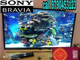 NEW*SONY SMART ANDROID4K LED TV /2YEARS WARRANTY AVAILABLE