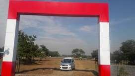 Megha Township Near Pune RTO (PURANDAR) ON EMI