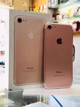 Apple IPhone 7 32 GB PTA Approved