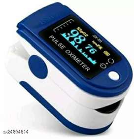 Oximeter Pulse meter COD Available Free delivery