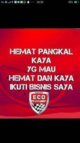 Pt best eco racing