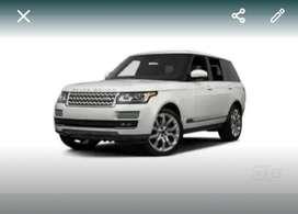 Land Rover Range LWB 4.4 SDV8 Autobiography, 2013, Diesel