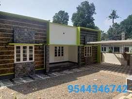 11cent new homes ettumanoor