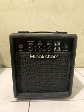 Amplifier Blackstar LT-ECHO 10 Hitam ORI