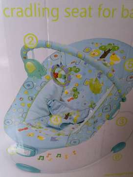 music & soothe bouncher