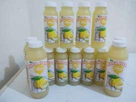 100% sari lemon