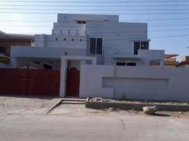 A Newly Built Luxurious Bunglow at Sector F-4, Phase 6, Hayatabad