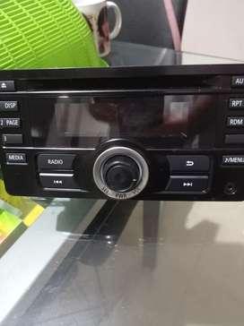 Audio mobil mitsubishi xpander exceed