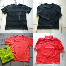 Paket Usaha Suplier Distrobutor Baju Branded Sisa Export