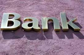 Banks hiring now for freshers
