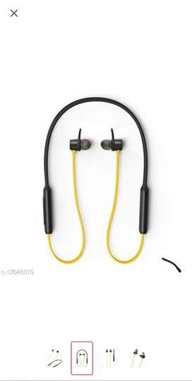 New Bluetooth earphone