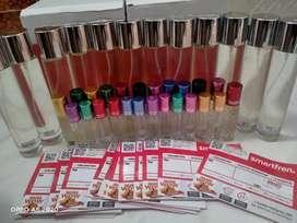 Dicari SPG mobile direct seling parfum