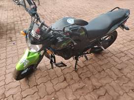 Yamaha Fzs 2012 model  in mint condition for sale