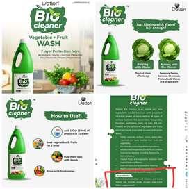 Datlon Bio cleaner