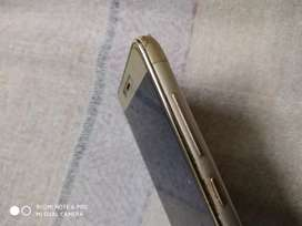 Redmi 3s prime with good condition phone