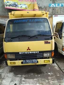 Mitsubishi cold diesel 120 ps bak central th 2006