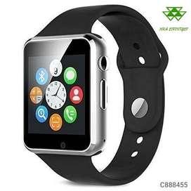 *Catalog Name:* Bluetooth Square Smart Watches Vol - 1  *Details:* Des