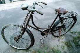 Sepeda Onthel Pit Jowo Jengki Ontel Istimewa