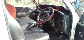 Hyundai Shahzore Good Condition...New Engine & Tyres