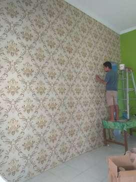 Wallpaper murah jogja
