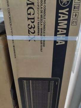 Mixer yamaha original mgp32x cash kredit