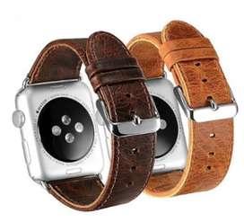 STRAP KULIT ASLI for Apple Watch 1/2/3/4 - JAMIN PUAS