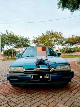Honda Prestige tahun 86