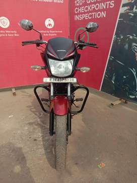Good Condition Honda Shine Cb with Warranty    8138 Jaipur