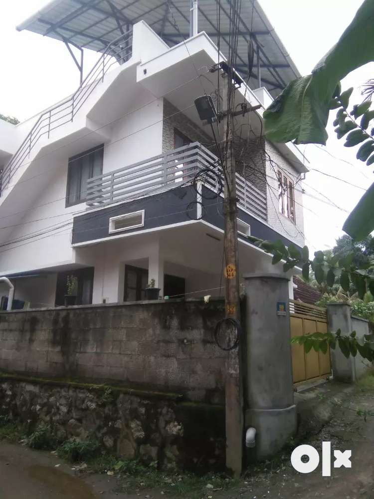 house 3bedroom bath attached car parking