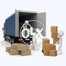 Loading and Moving service with in Islamabad
