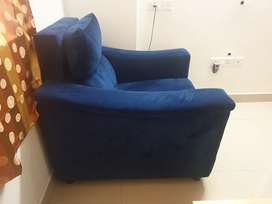Almost New  Recliner