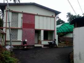A Godown Space for Rent at Kokkalai Thrissur