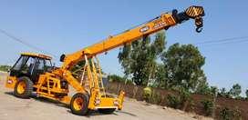 RNG hydra crane