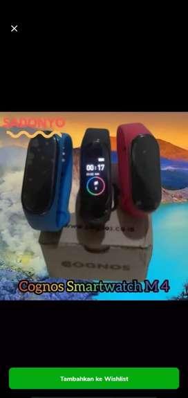 Smartwatch cognos m4
