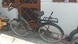 Cycle hero