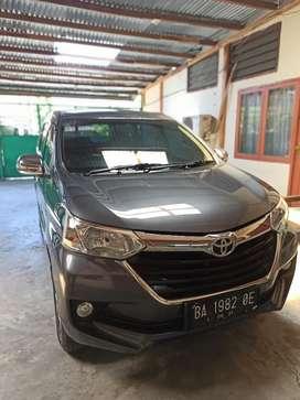 Dijual Toyota Avanza Type G 1.300 cc