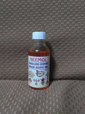 NEEMOL Copper and Brass Cleaning Gel