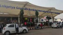 Hiring For Airport Fresher / Ground Staff at Guwahati