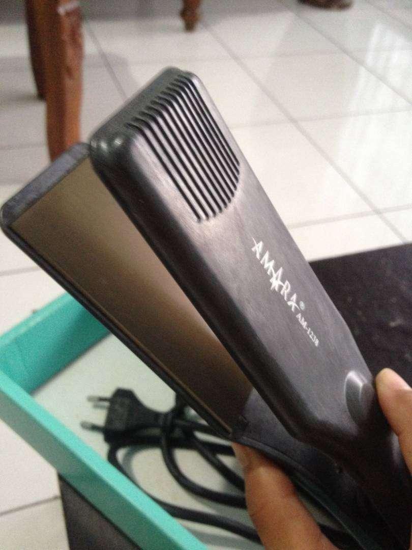 Catokan Hairstraigness 0