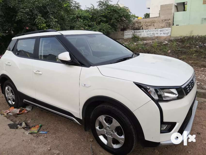 I want to sell my XUV300 0