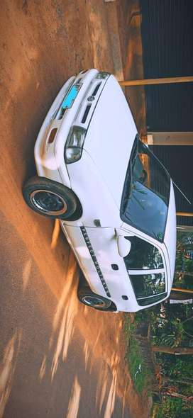 Maruti Suzuki Zen 2000 Petrol Well Maintained